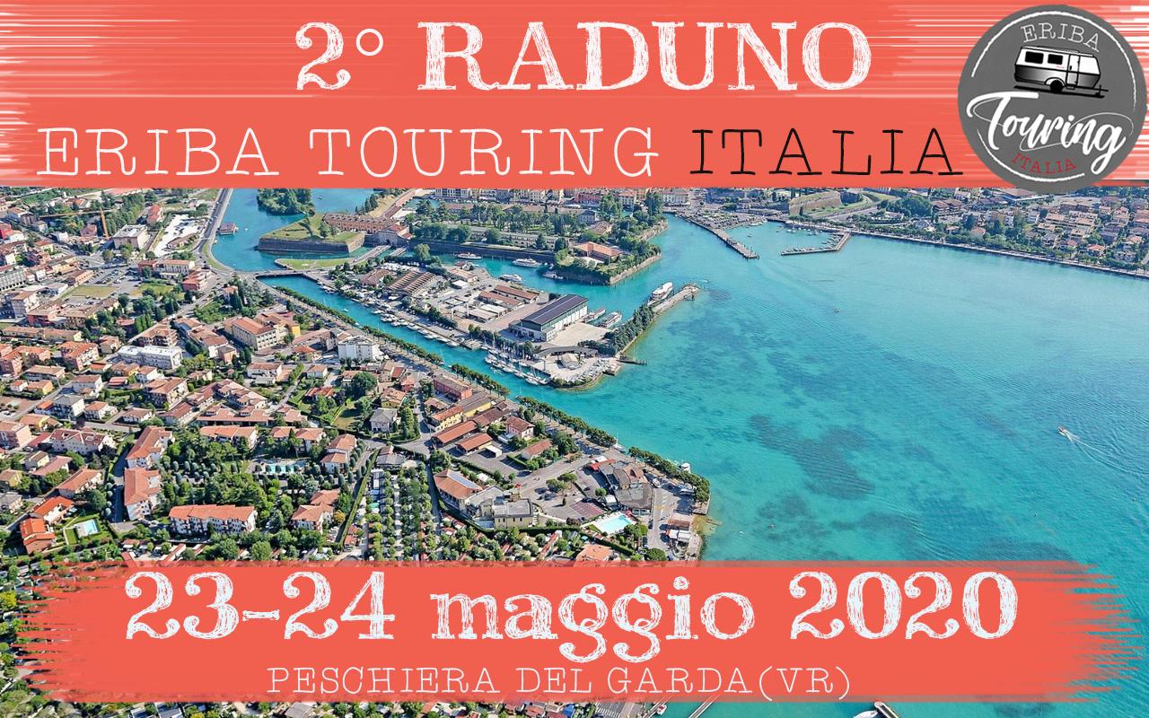 RADUNO ERIBA TOURING ITALIA